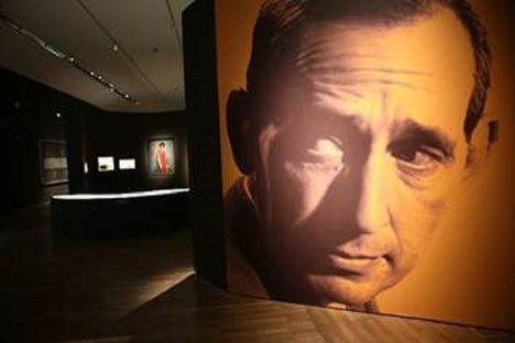 Acción Cultural Español (AC/E) presenta online la visita virtual de la exposición DELIBES en formato 360º Gigapixel