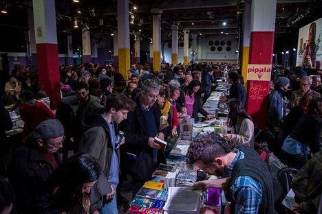 La VIII edición de la Feria de Editores reunirá a 250 sellos de Argentina, América del Sur y España
