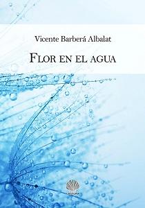 Flor en el agua
