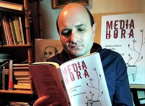 Entrevista con el autor vallisoletano J. D. Alonso Curiel