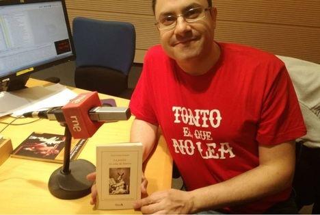 El escritor vallisoletano David Acebes Sampedro se hace con el I Premio Liliput de Narrativa Infantil