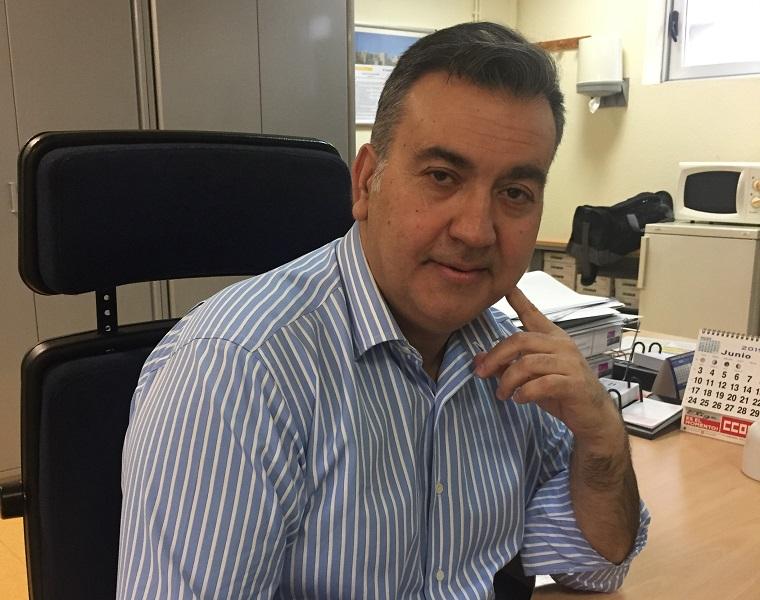 Luis Adolfo Izquierdo del Águila