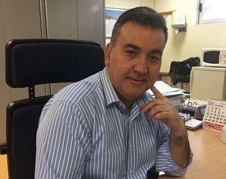 Entrevista a Luis Adolfo Izquierdo del Águila: