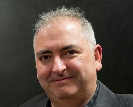 Entrevista a José Ignacio García, coordinador de la antología