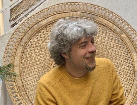 Entrevista a Pepe Olona: