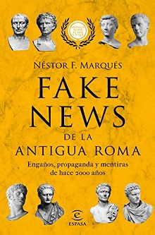 Fake News en la Antigua Roma