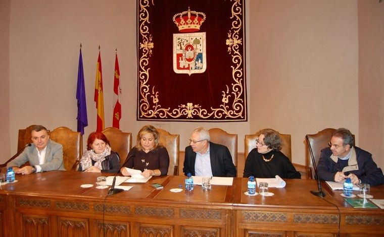 Fallo premios Leonor y Gerardo Diego de Poesía