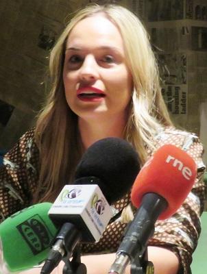 Ana Mansanet