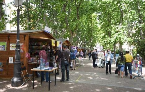 La V Feria del Libro de Vallecas tras el fin del Estado de Alarma