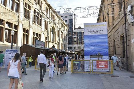 A la calle, que ya es hora. Se anuncia la Semana Negra de Gijón para el 9 al 18 de julio