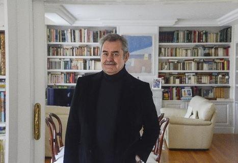 Entrevista a Fermín Bocos: