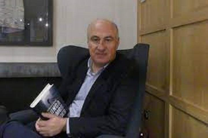 Fernando Benzo