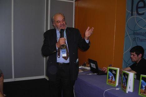 Fernando L. Rodríguez Jiménez: