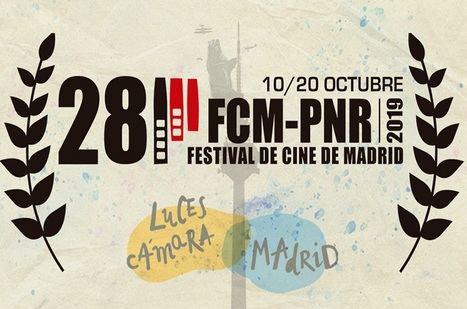 Más de 200 obras en 9 sedes diferentes, encuentros entre cineastas, homenajes y mucho más en la 28º edición del Festival de Cine de Madrid FCM-PNR
