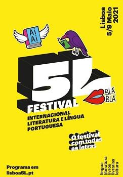 Festival Internacional Literatura e Língua Portuguesa