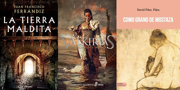 Finalistas premio 'Los cerros de Úbeda'