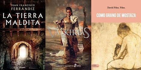 """Ya se conocen las finalistas del Premio literario """"Los Cerros de Úbeda"""""""