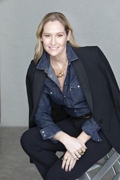 Fiona Ferrer publica su novela