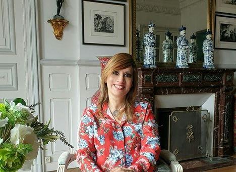 Entrevista a Flor María Muñoz Bañales