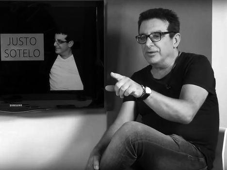 """""""Poeta en Madrid: el lenguaje por bandera"""", de Justo Sotelo"""