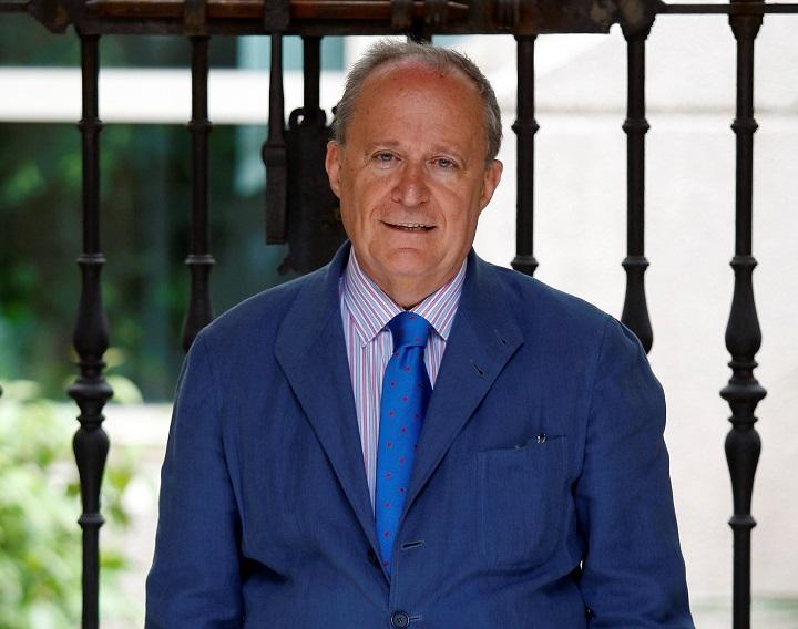 Fernando García de Cortázar