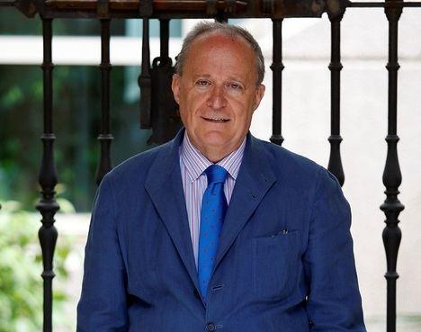 Fernando García de Cortázar: