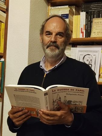 Melquíades Prieto