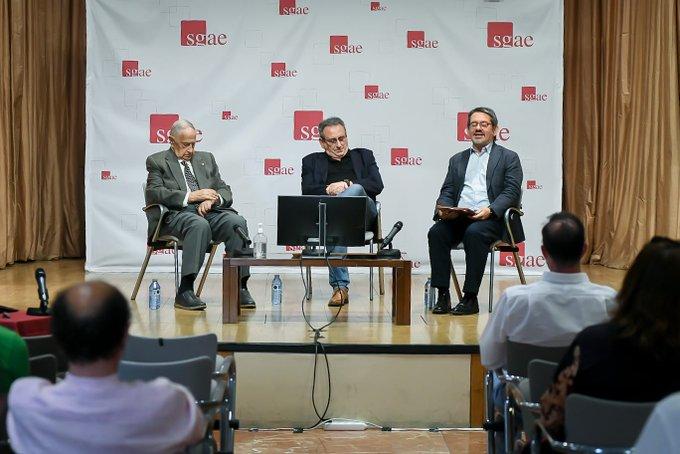 Federico Moreno-Torroba Larregla, Juan José Solana y Álvaro Torrente