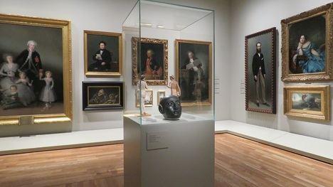 """La exposición """"Museo del Prado 1819-2019. Un lugar de memoria"""" inaugura la programación del Museo del Prado para conmemorar su Bicentenario"""