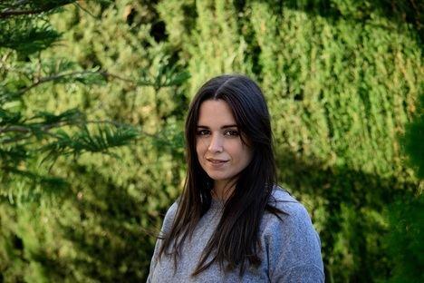 Alice Kellen: escribe su novela más madura