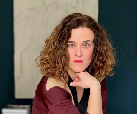 Entrevista a Ainhoa Amestoy, directora y actriz de la obra