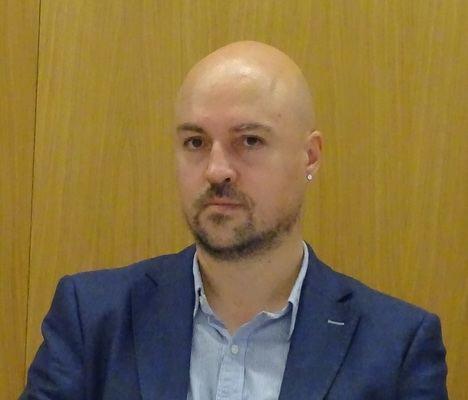 David Félix Fernández Díaz