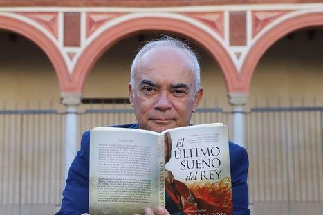 """Entrevista a Francisco Bocero de la Rosa: """"Fernando VI fue un rey obsesionado con la paz"""""""