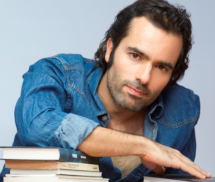 Iván González