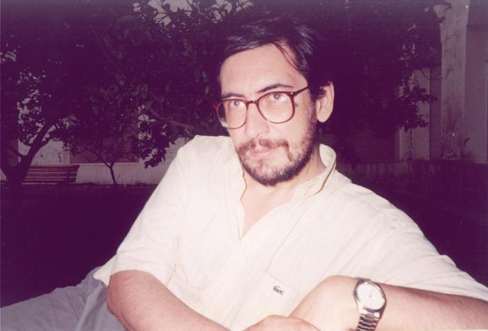 Luis Benítez