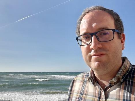 Entrevista a Manuel Guerrero, ganador del I Premio Internacional de Poesía Breve