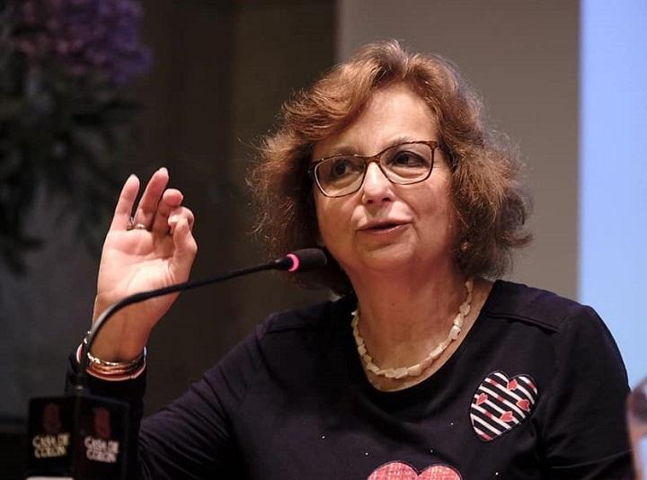 Rosa María Rodríguez Magda