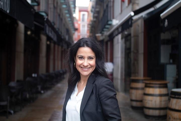 Sylvia Herrero