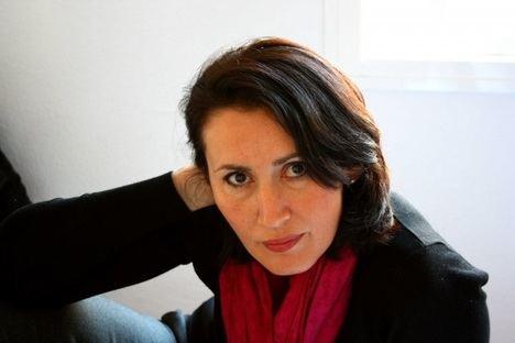 """Entrevista Ada Valero: """"Mi novela pretende romper el tabú, porque creo que los tabúes solo son obstáculos para el pensamiento"""""""