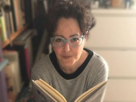 """Montse Ordóñez contará las claves de su poemario """"La orilla de los nadie"""", en la presentación en Madrid"""