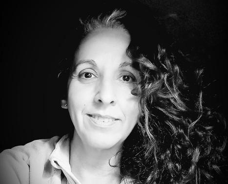 """Entrevista a Lluna Vicens: """"El proxenetismo sigue estando vigente por desgracia y con las nuevas tecnologías creo que ya es imparable"""""""