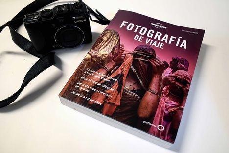 Lonely Planet nos acerca al mundo de la fotografía