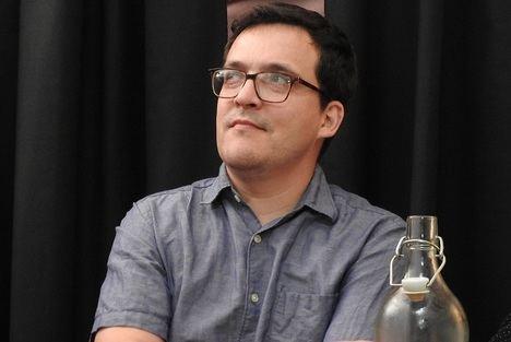 Entrevista a Francisco Aguilera: