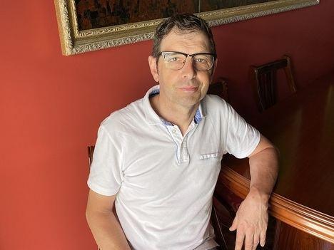 Entrevista a Francisco Castaño :