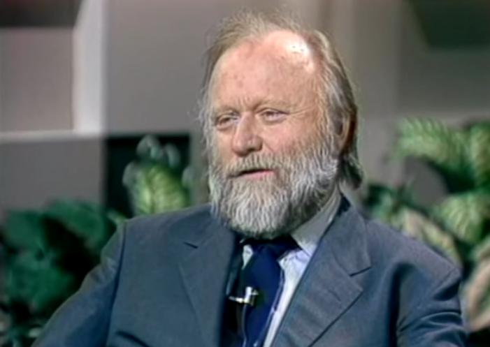 Centenario del nacimiento de Frank Herbert, el escritor que caminó con los Fremen