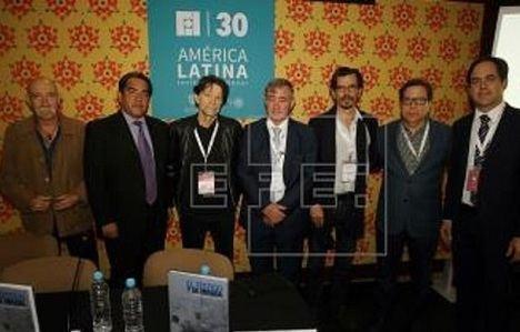 El español Antonio Martín de las Mulas gana el 38 Premio Mundial Fernando Rielo de Poesía Mística