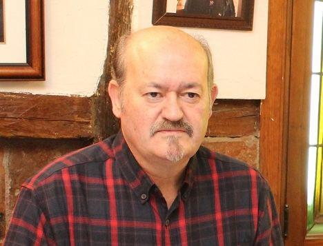Germán Díaz Barrio: