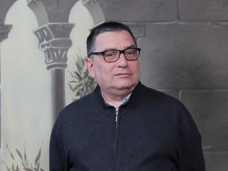 José María Manuel García-Osuna Rodríguez