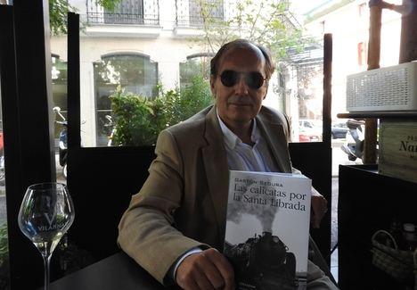 """Gastón Segura: """"Cualquier novela española tiene que enraizarse con el género picaresco"""""""