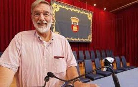 """Geoffrey Parker presenta """"La Gran Armada"""""""